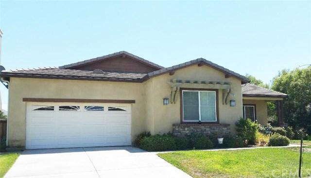27392 Benton Pond Drive, Menifee, CA 92585