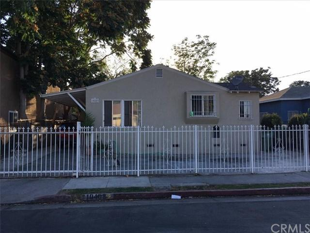 10403 Lou Dillon Ave, Los Angeles, CA 90002