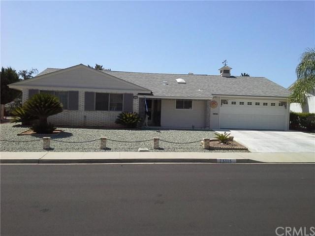 25815 Roanoke Road, Menifee, CA 92586