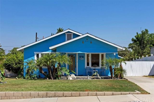 851 W 8th Street, Corona, CA 92882