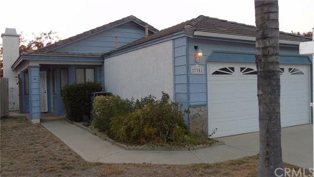 27951 Red Dawn Drive, Menifee, CA 92585
