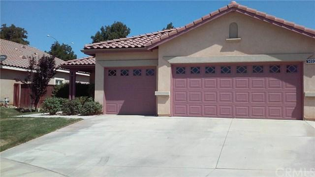 1492 Aster Pl, Beaumont, CA 92223