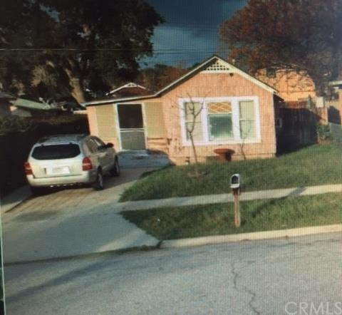 291 N 3rd St, Banning, CA 92220