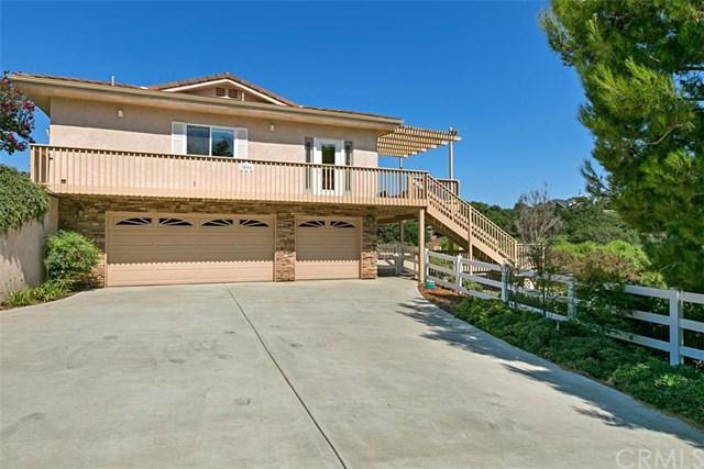 3091 Green Canyon Road, Fallbrook, CA 92028