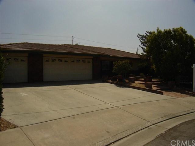 4393 Muleshoe Ct, Hemet, CA 92544