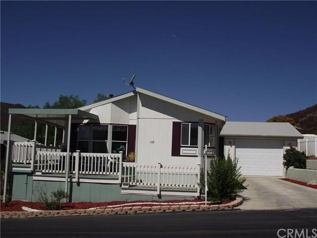 35109 Route 79 ## 187, Warner Springs, CA 92086