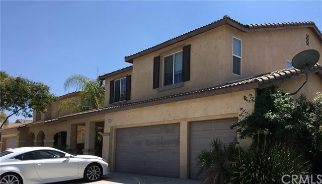 1158 Estrella Street, San Jacinto, CA 92582