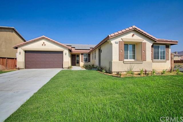 1570 Prairie Glen Pl, San Jacinto, CA 92582