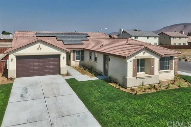 1570 Prairie Glen Place, San Jacinto, CA 92582