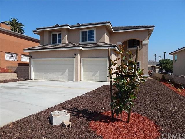 11735 Carmine Street, Riverside, CA 92505