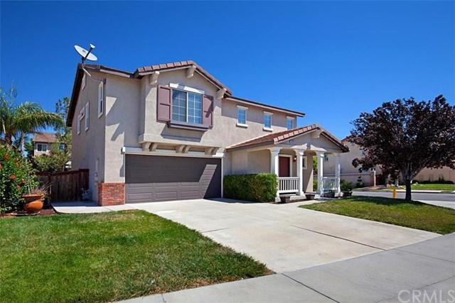 23832 Silverleaf Way, Murrieta, CA 92562