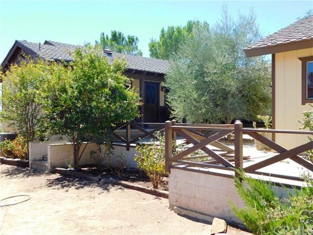 40660 N Caliente Road, Aguanga, CA 92536