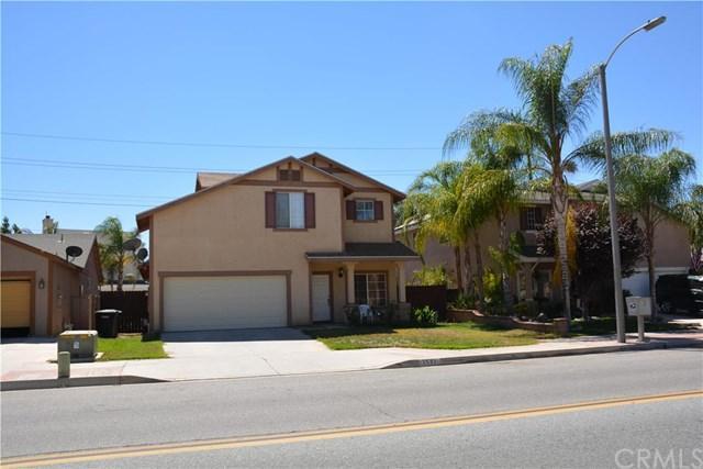 3591 W Thornton Ave, Hemet, CA 92545