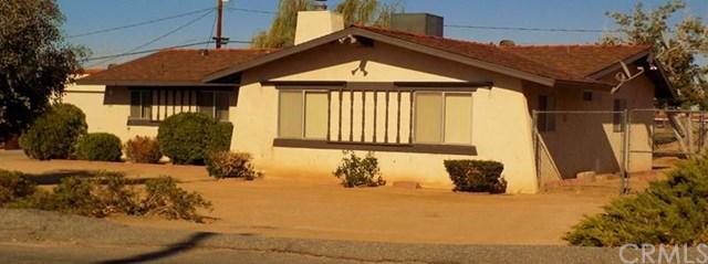 7357 Frontera Avenue, Yucca Valley, CA 92284