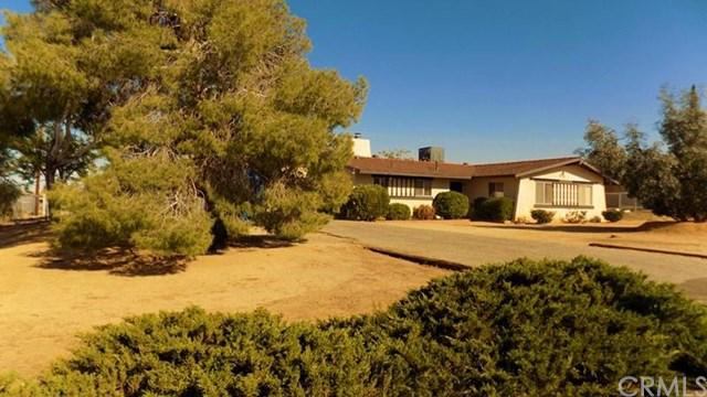 7357 Frontera Ave, Yucca Valley, CA 92284