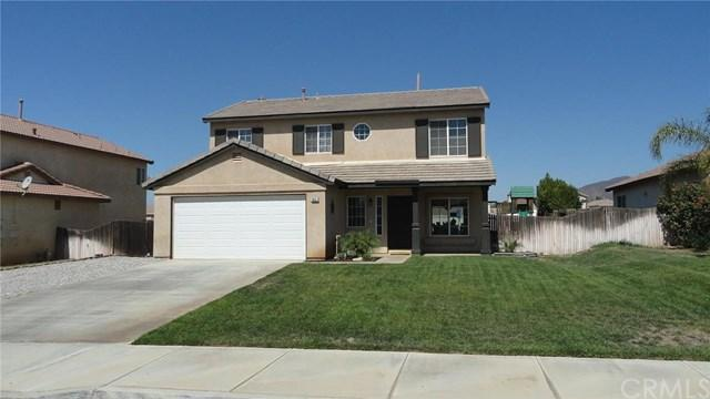 1657 Stone Creek Rd, Beaumont, CA 92223