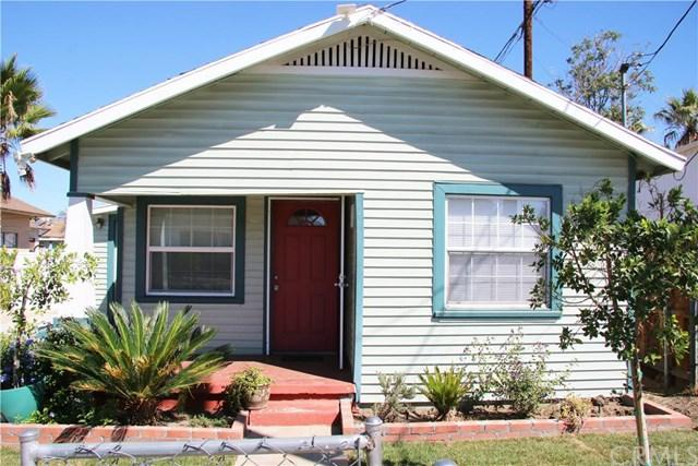 420 W Sun Ave, Redlands, CA 92374