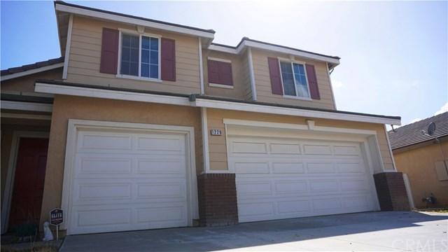 1229 Sunset Avenue, Perris, CA 92571