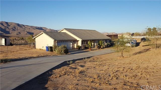 25830 Horizon St, Apple Valley, CA 92308