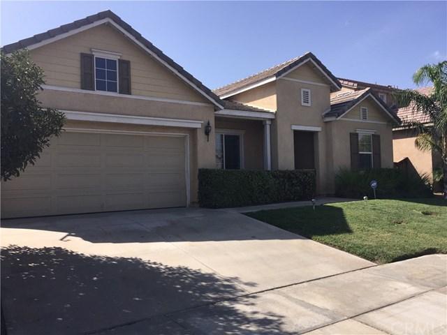 342 Gladiolus Way, San Jacinto, CA 92582