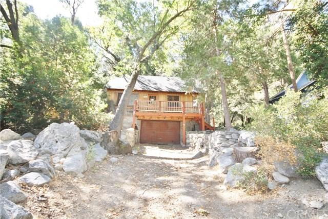 39505 Canyon Dr, Forest Falls, CA 92339