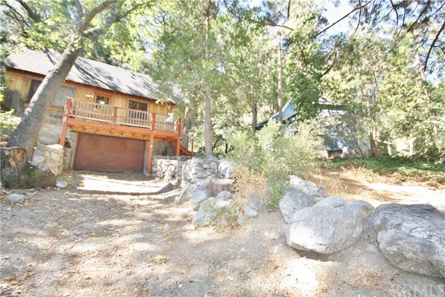 39505 Canyon Drive, Forest Falls, CA 92339