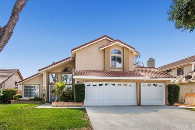 2285 Garland Way, Hemet, CA 92545