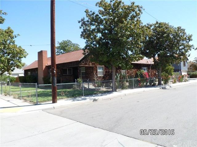216 E 2nd St, San Jacinto, CA 92583