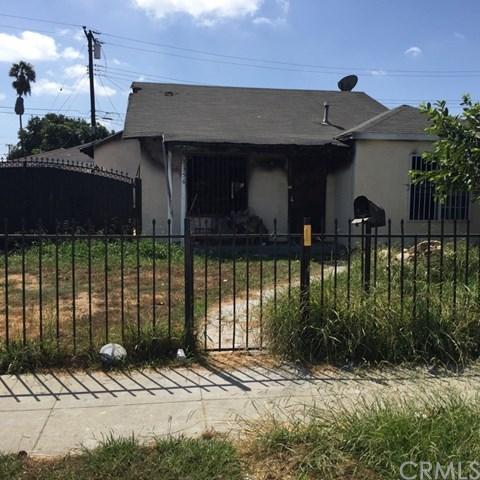 1356 E Schinner St, Compton, CA 90221