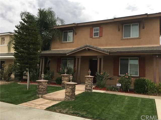 1138 Bramble Way, San Jacinto, CA 92582