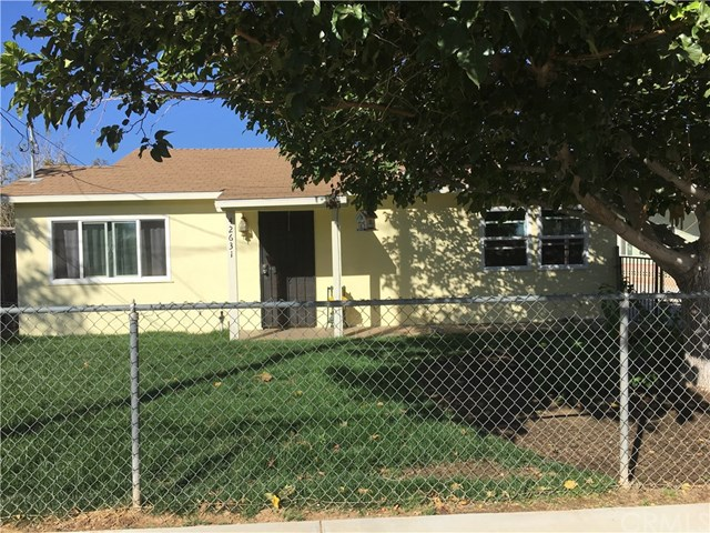 42631 52nd Street, Quartz Hill, CA 93536