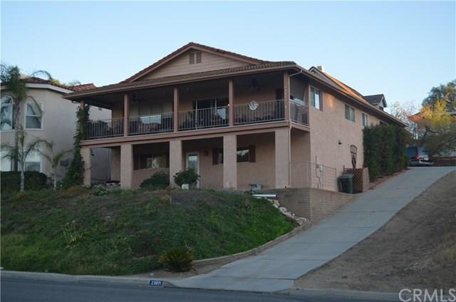 23071 Gray Fox Dr, Canyon Lake, CA 92587