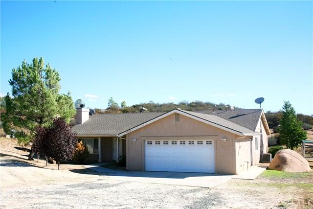49133 Arroyo Way, Aguanga, CA 92536