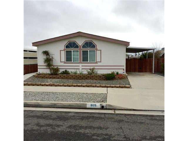 809 W Johnston Ave, Hemet, CA 92543
