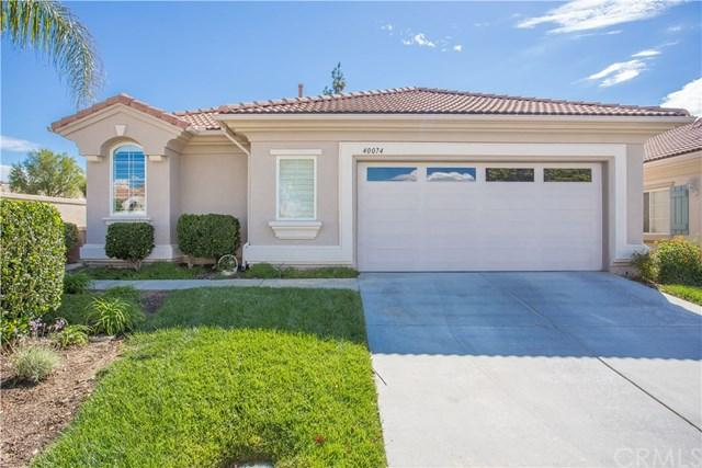 40074 Via Marisa, Murrieta, CA 92562