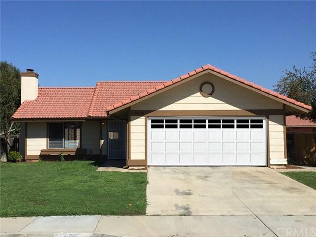 25358 Oakstone Ct, Moreno Valley, CA 92553