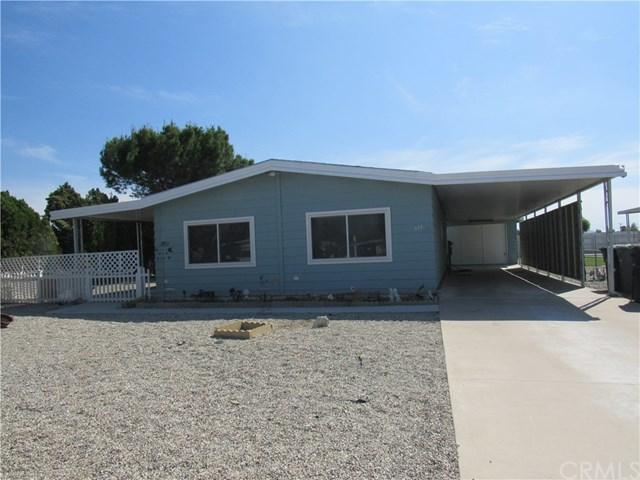 343 Long St, Hemet, CA 92543