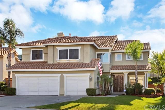 39924 Spicewood Ave, Murrieta, CA 92562