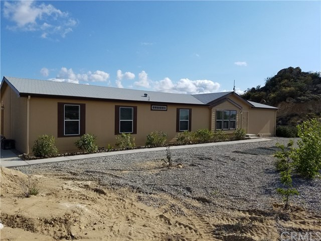61445 High Country, Anza, CA 92539