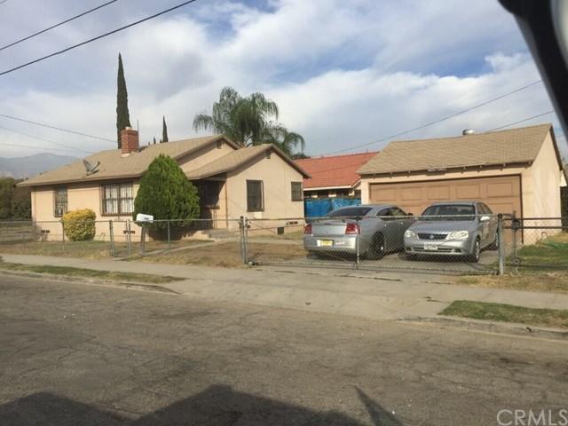 1495 N J St, San Bernardino, CA 92411
