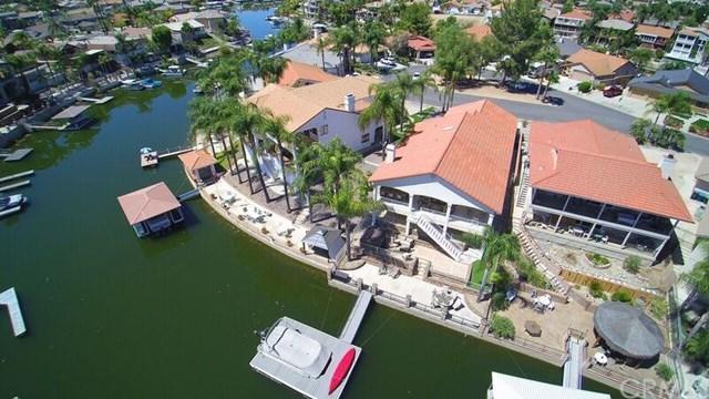 30146 Boat Haven Dr, Canyon Lake, CA 92587