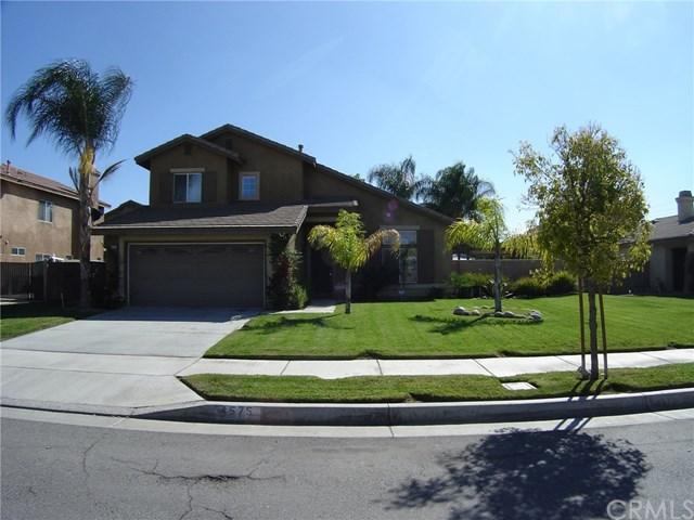 4575 Berkley Ave, Hemet, CA 92544