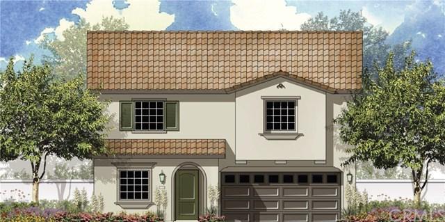 16865 Dove Tree Ln, Fontana, CA 92336