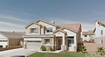 4570 Cloudywing Rd, Hemet, CA 92545