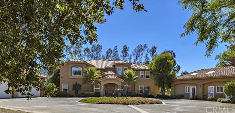 37626 Avenida La Cresta, Murrieta, CA 92562