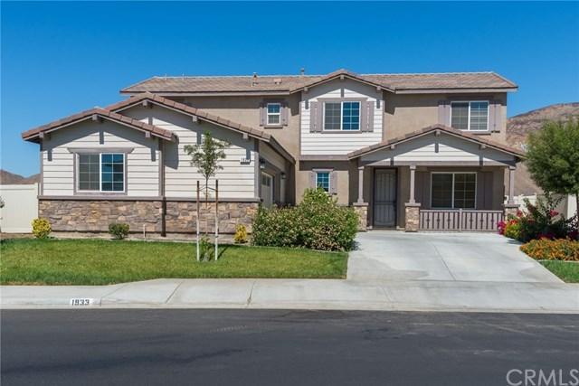 1933 Echo Rd, San Jacinto, CA 92582
