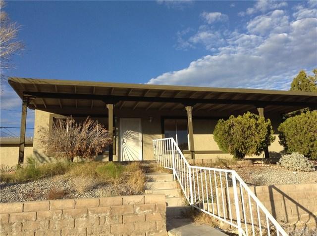 66624 Mission Lakes Boulevard, Desert Hot Springs, CA 92240