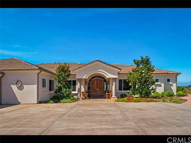 733 Hawks View Way, Fallbrook, CA 92028