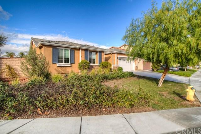 25218 Wild View Road, Menifee, CA 92584