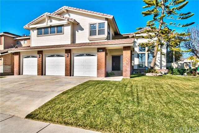 1600 Misty Ridge Ln, Corona, CA 92882